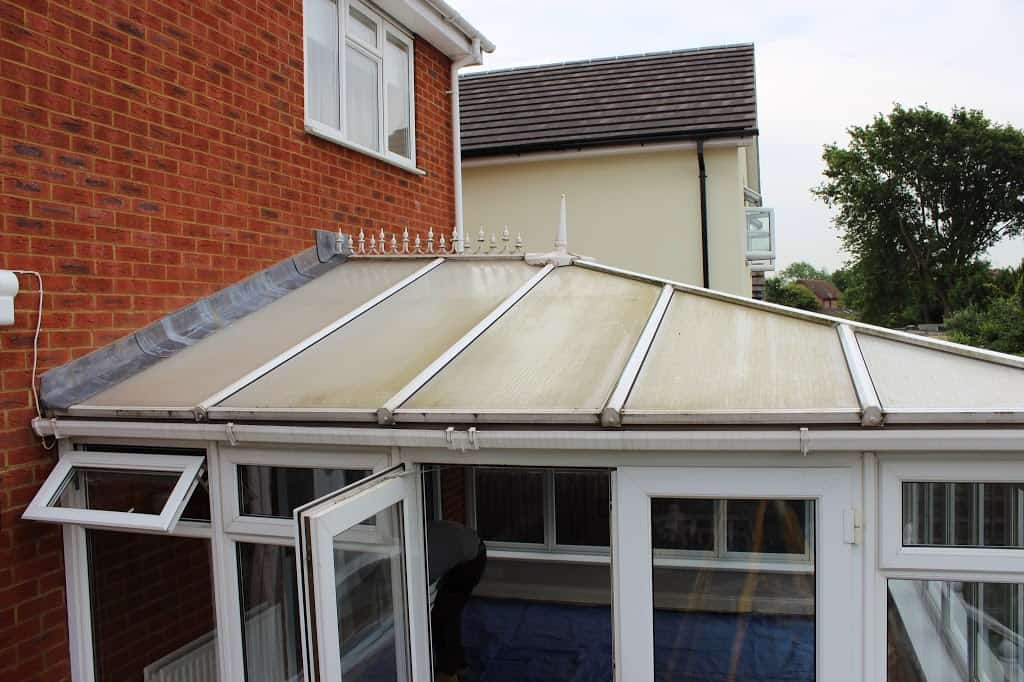 Timber Frame Conservatory Roof Conversions & Replacements UK