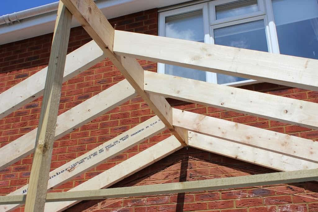 Timber Frame Conservatory Roof Conversions Amp Replacements Uk