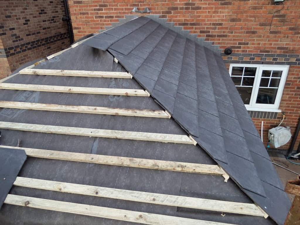 Diy conservatory roof replacement diy do it your self for Roofing forum