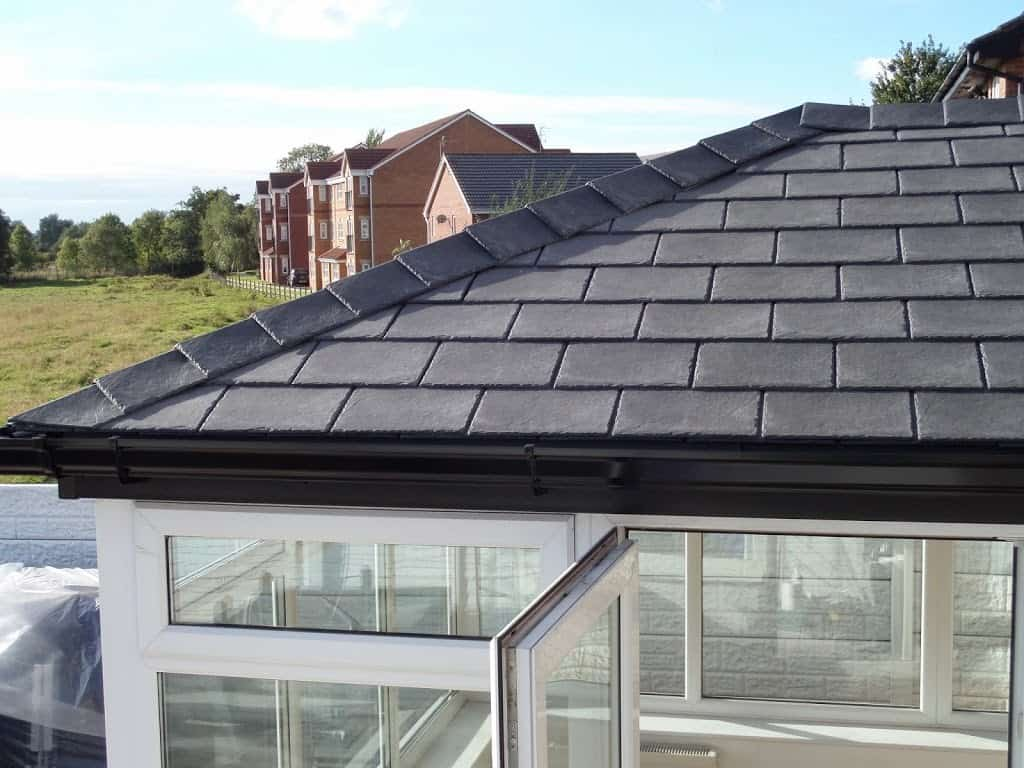 Solid Conservatory Roof Conversions & Replacements UK
