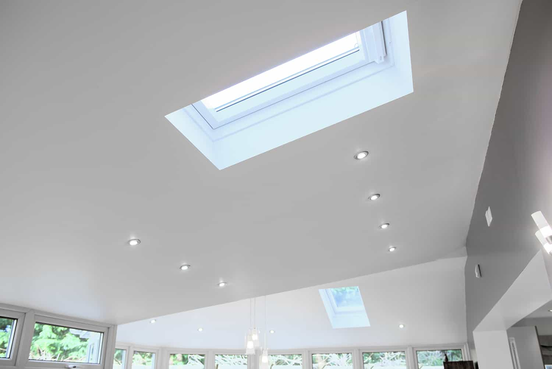 conservatory roof insulation systems superquilt uk. Black Bedroom Furniture Sets. Home Design Ideas